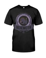 BEHEMOTH - ORIGINAL EDITION-V2 Classic T-Shirt front