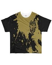 SHARA ISHVALDA - SUBLIMATION-V3 All-over T-Shirt front