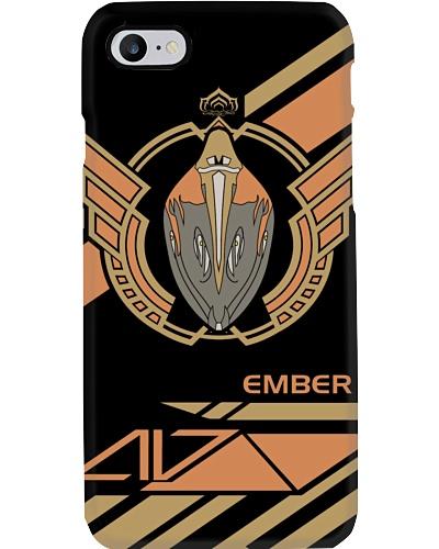 EMBER - PHONE CASE-V1