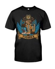 TIGREX - ELITE EDITION Classic T-Shirt front