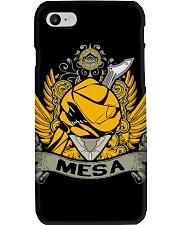MES - ELITE CREST Phone Case thumbnail