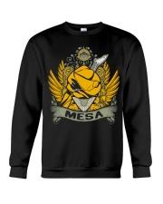 MES - ELITE CREST Crewneck Sweatshirt thumbnail