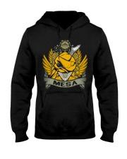 MES - ELITE CREST Hooded Sweatshirt thumbnail