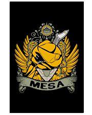 MES - ELITE CREST 11x17 Poster thumbnail