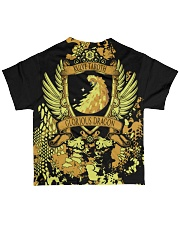 KULVE TAROTH - ELITE SUBLIMATION All-over T-Shirt back