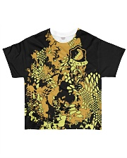 KULVE TAROTH - ELITE SUBLIMATION All-over T-Shirt front