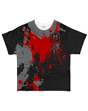 ELISE - SUBLIMATION All-over T-Shirt front