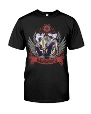 MAGNAMALO - ELITE EDITION Classic T-Shirt front