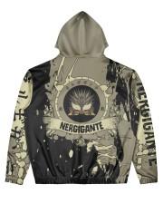 NERGIGANTE - SUBLIMATION-V3 Men's All Over Print Hoodie back
