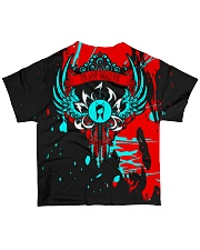AHRI - SUBLIMATION All-over T-Shirt back