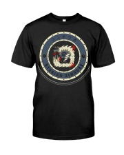 STYGIAN ZINOGRE - SPECIAL EDITION-V2 Classic T-Shirt front