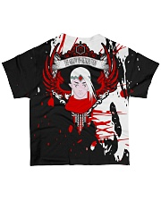 VARUS - SUBLIMATION All-over T-Shirt back