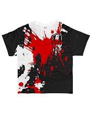 VARUS - SUBLIMATION All-over T-Shirt front