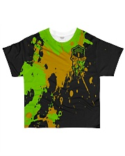 IVERN - SUBLIMATION All-over T-Shirt front