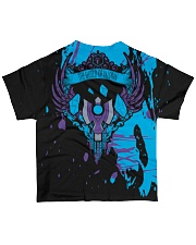 TARIC - SUBLIMATION All-over T-Shirt back