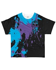 TARIC - SUBLIMATION All-over T-Shirt front