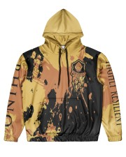 RHINO - ELITE SUBLIMATION Men's All Over Print Hoodie front