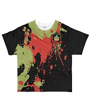 TEEMO - SUBLIMATION All-over T-Shirt front