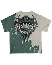 RADOBAAN - SUBLIMATION All-Over T-Shirt tile