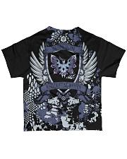SHRIEKING LEGIANA - ELITE SUBLIMATION All-over T-Shirt back