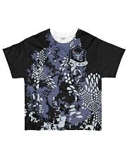 SHRIEKING LEGIANA - ELITE SUBLIMATION All-over T-Shirt front