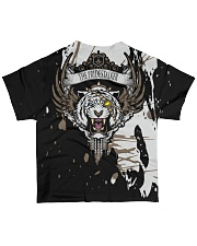 RENGAR - SUBLIMATION All-over T-Shirt back