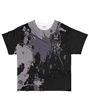 KASSADIN - SUBLIMATION All-over T-Shirt front