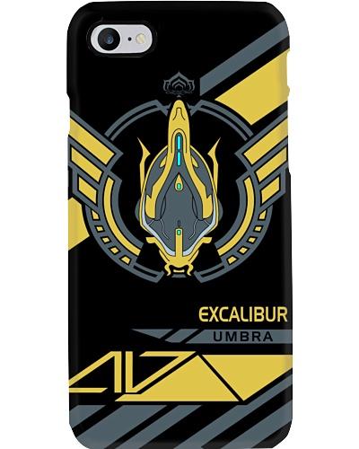 EXCALIBUR UMBRA - PHONE CASE-V1