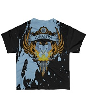LUNASTRA - SUBLIMATION-V3 All-over T-Shirt back