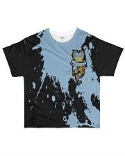 LUNASTRA - SUBLIMATION-V3 All-over T-Shirt front