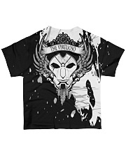 JHIN - SUBLIMATION All-over T-Shirt back