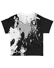 JHIN - SUBLIMATION All-over T-Shirt front