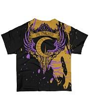 SORAKA - SUBLIMATION All-over T-Shirt back