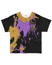 SORAKA - SUBLIMATION All-over T-Shirt front