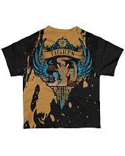 TIGREX - SUBLIMATION-V3 All-over T-Shirt back