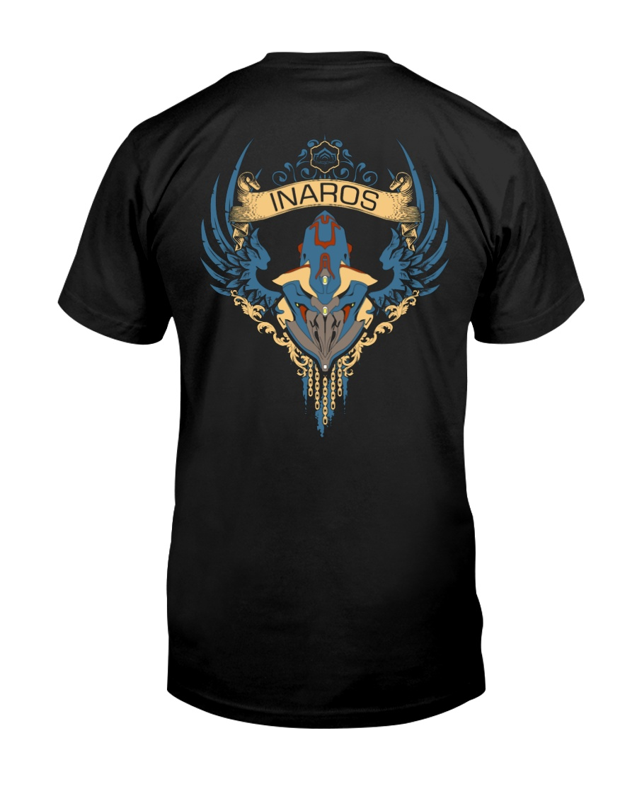 INAROS - DOUBLE SIDED-V1 Classic T-Shirt