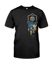 INAROS - DOUBLE SIDED-V1 Classic T-Shirt tile