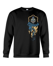 INAROS - DOUBLE SIDED-V1 Crewneck Sweatshirt tile