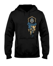 INAROS - DOUBLE SIDED-V1 Hooded Sweatshirt tile