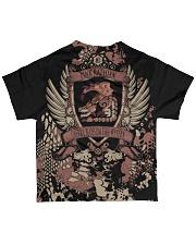 PINK RATHIAN - ELITE SUBLIMATION All-over T-Shirt back