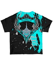 HECARIM - SUBLIMATION All-over T-Shirt back