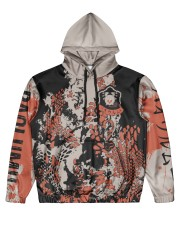 PAOLUMU - SUBLIMATION-V2 Men's All Over Print Hoodie front