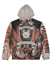 PAOLUMU - SUBLIMATION-V2 Women's All Over Print Hoodie tile