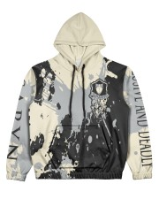 SARYN - ELITE SUBLIMATION Women's All Over Print Hoodie tile