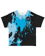 JANNA - SUBLIMATION All-over T-Shirt front