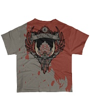 BAZELGEUSE - SUBLIMATION All-Over T-Shirt tile