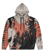 PAOLUMU - SUBLIMATION-V3 Men's All Over Print Hoodie front