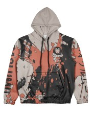 PAOLUMU - SUBLIMATION-V3 Women's All Over Print Hoodie tile