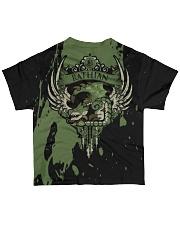RATHIAN - SUBLIMATION-V3 All-over T-Shirt back