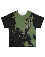 RATHIAN - SUBLIMATION-V3 All-over T-Shirt front